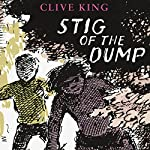 Stig of the Dump | Clive King