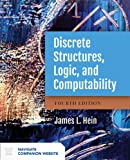 Discrete Structures, Logic, and Computability 4th Edition