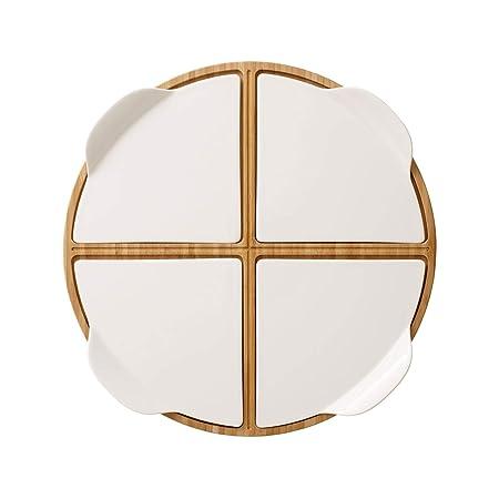 V /& B artesano original pizza plato 32 cm plano plato pizza plato Villeroy /& Boch