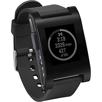 Pebble Classic - SmartWatch (pantalla 1.26