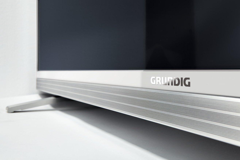 Grundig 55 VLX 8582 WP 139 cm (55 Pulgadas) de la televisión en ...