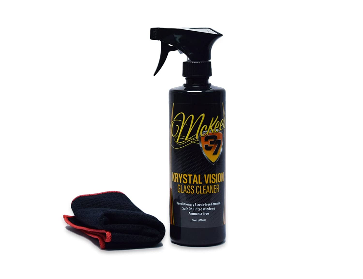 Best Android Cleaner 2020 Amazon.com: McKee's 37 MK37 2020 Krystal Vision Glass Cleaner, 16