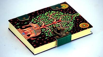Tree of Life - Diario de papel, libro de notas para skitch y ...
