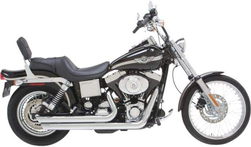 Vance & Hines 17911 review