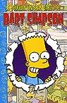 Le bouquin un brin barjo de Bart Simpson par Groening