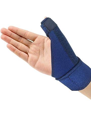 dolor en la mano entre el pulgar y el indice