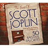 Best of Scott Joplin: 50 Ragtime Favorites