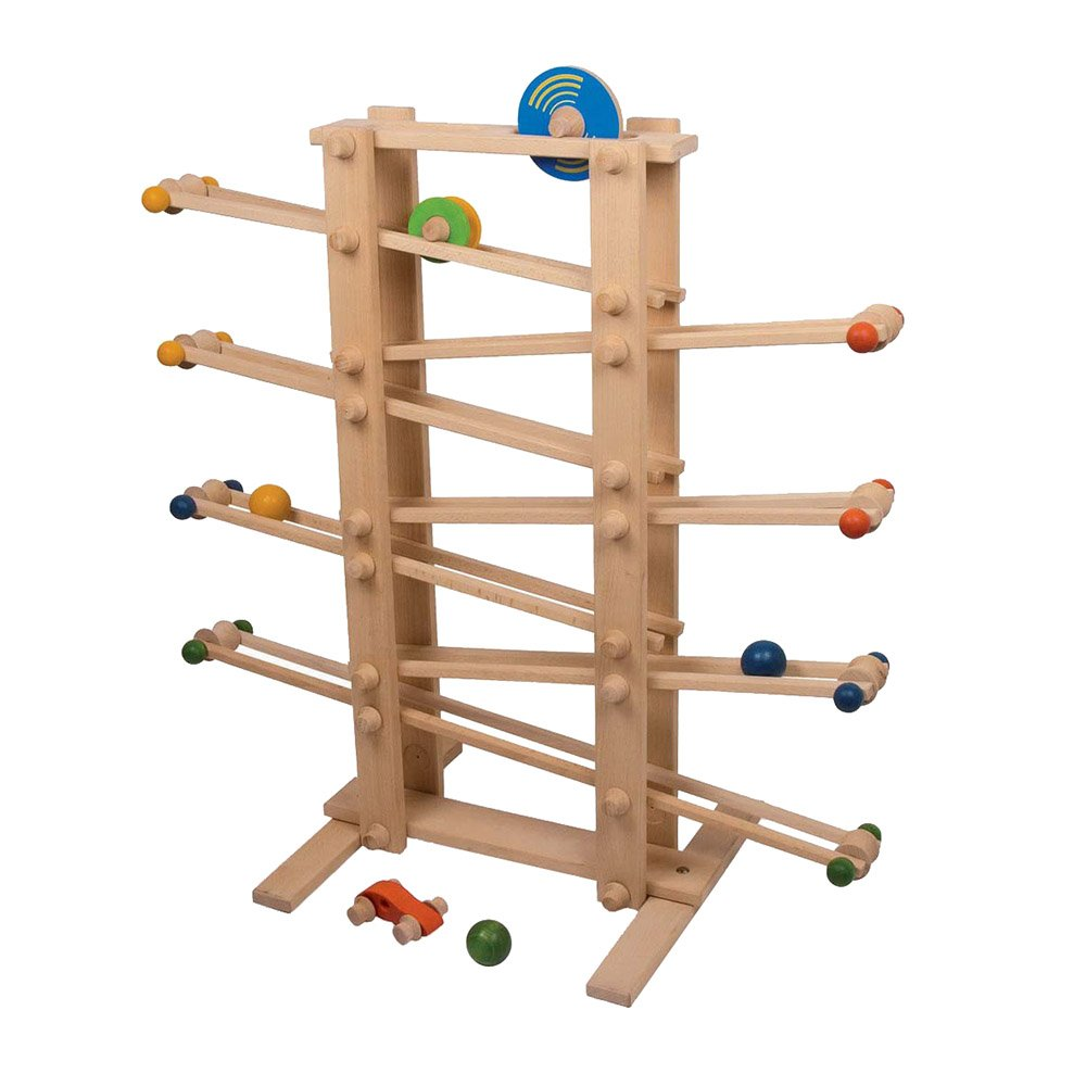 Legler Ball Marble Run Giant by Legler
