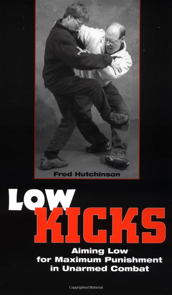 Low Kicks: Aiming Low for Maximum Punishment in Unarmed Combat ...