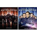 Star Trek: Enterprise Seasons 1-2 Blu Ray Set