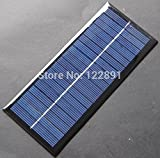 Generic Wholesale Solar Cell 2.5W 9V Solar Panel For Battery Charger DIY Polycrystalline Solar Module 213*92*3MM 10pcs/lot