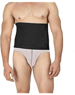 9968512ee8 Body Brace Men s Cotton Polyster Lycra Tummy Toner Shapewear Brief ...