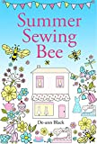 img - for Summer Sewing Bee book / textbook / text book