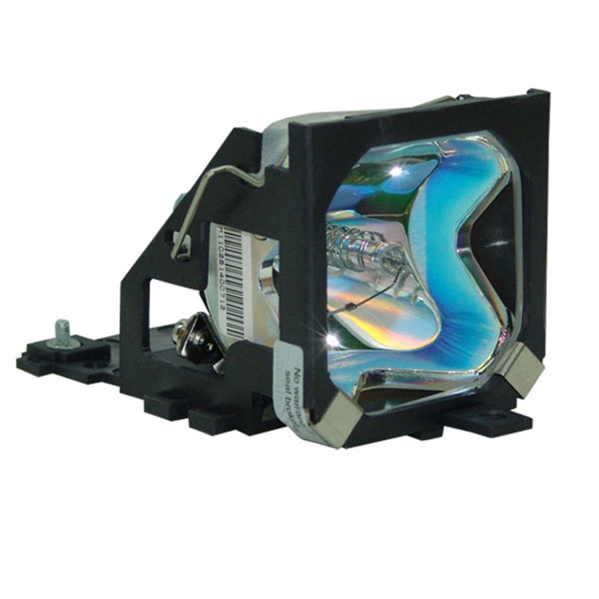 Globe Scientific 130141 Borosilicate Glass Halogen Lamp Assembly for Hitachi Analyzers