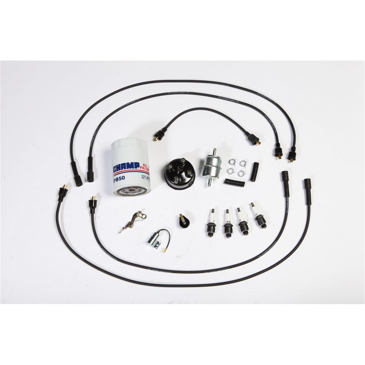 Omix-Ada 17257.74 Tune-Up Kit by Omix-Ada