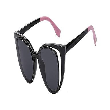 Gafas de sol deportivas, gafas de sol vintage Fashion Cateye ...