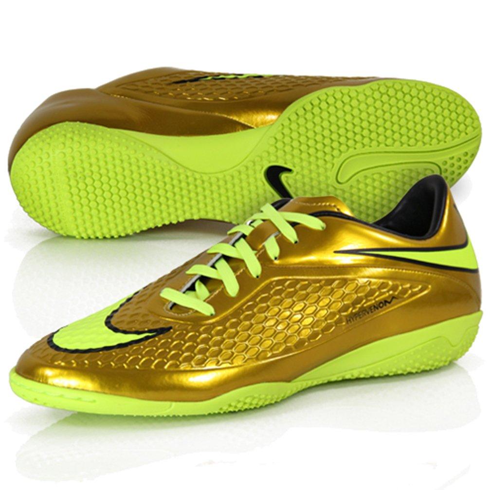 dda9c99c4cff Nike Hypervenom Phelon Prem Ic Mens Soccer Shoes 677587-907 8.5   Amazon.co.uk  Shoes   Bags