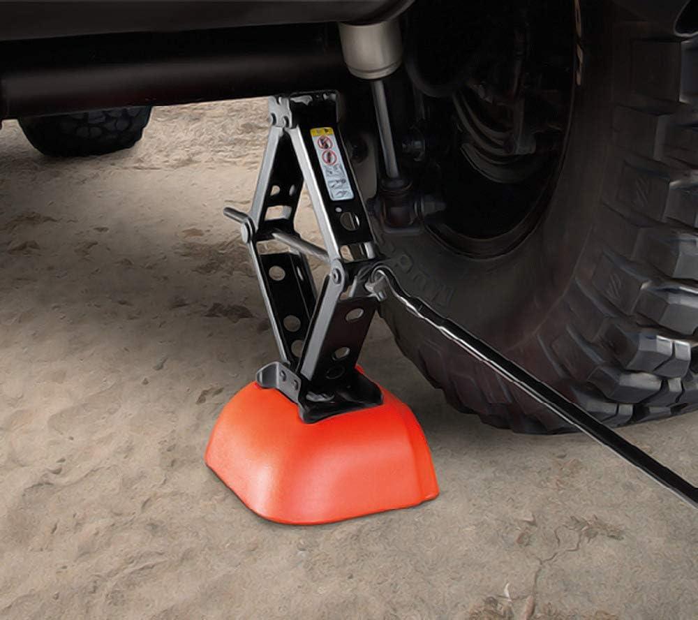 Jeep Wrangler Spare Tire JACK BASE BOOSTER OE Mopar