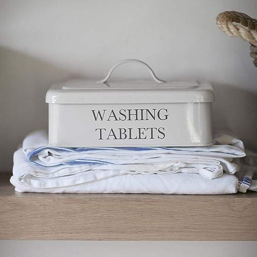 Caja de lavado TABLET tizas para tacos de billar de Garden Trading ...