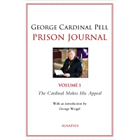 Prison Journal Vol 1: The Cardinal Makes His Appeal