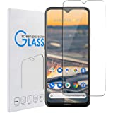[ 2 Pack ] for Nokia 5.3 Anti Scratch Tempered Glass Screen Protector Film Guard (2 Pack)