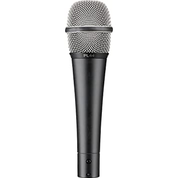 Amazon Com Electro Voice Supercardioid Dynamic Microphone