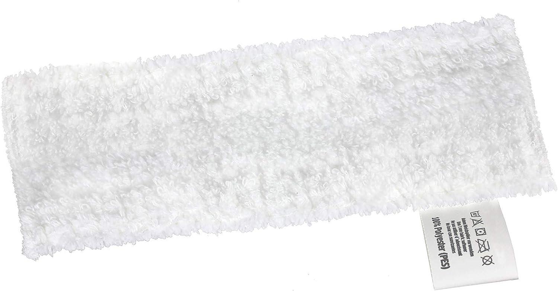 Steam Cleaner Mop Cloth Pad for Karcher EASYFIX SC1 SC2 SC3 SC4 SC5 1//2X 2020