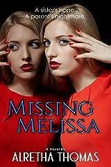Missing Melissa Kindle Edition