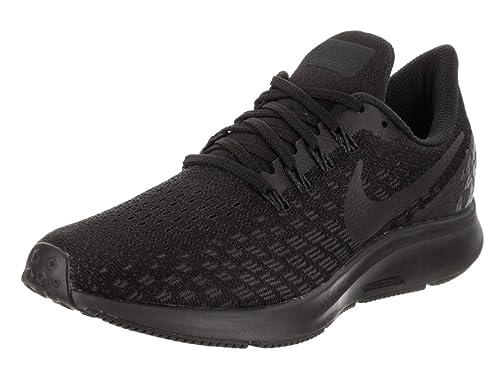 Nike Women's Nike Air Zoom Pegasus 35 Running Shoe, Size 9.5 M Black from NORDSTROM | People