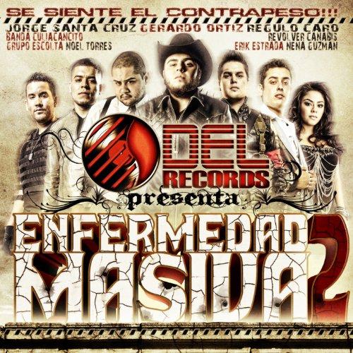 DEL Records Presenta: Enfermed...