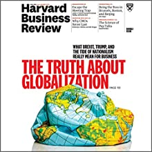 Harvard Business Review, July-August 2017 Periodical by Harvard Business Review Narrated by Todd Mundt