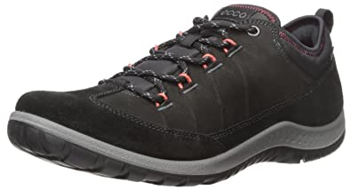 d33a6974c61cb Amazon.com | ECCO Women's Aspina Low Gore-Tex Hiking Shoe | Hiking Shoes