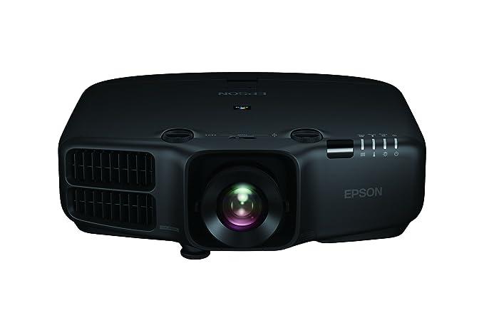 Epson EB-G6970WU Video - Proyector (6000 lúmenes ANSI, 3LCD, WUXGA ...
