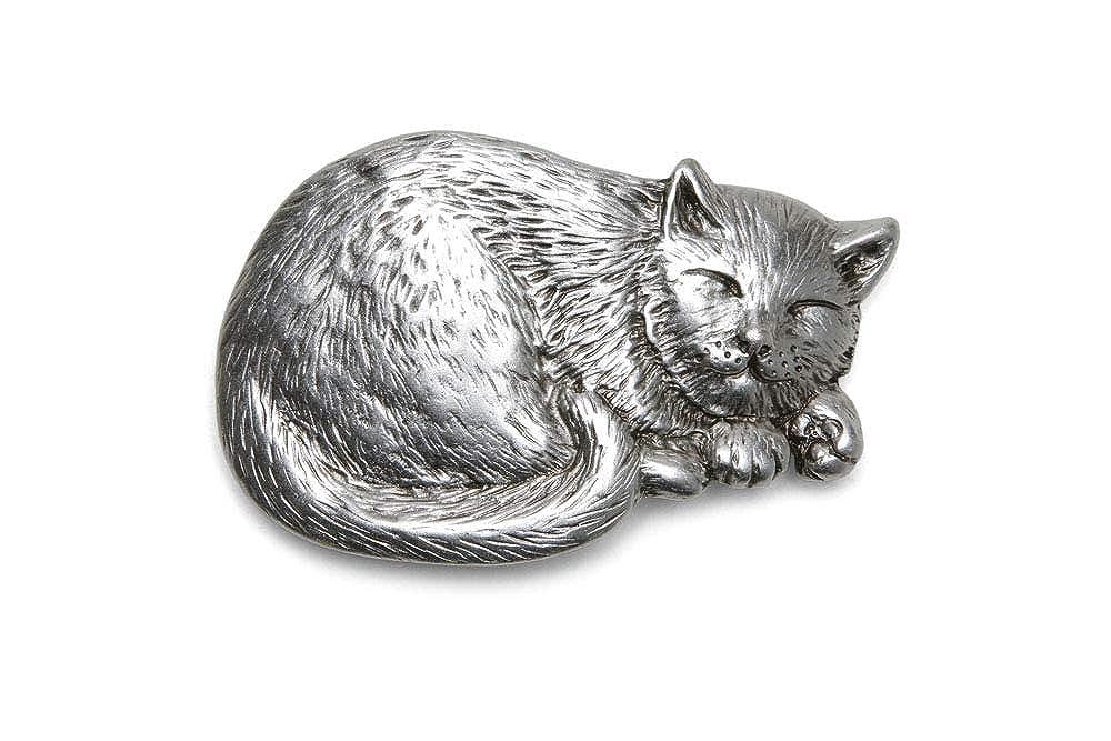 VaModa G/ürtelschlie/ße Wechselschlie/ße G/ürtelschnalle Buckle Modell BB Cat