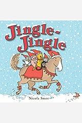 Jingle-Jingle Board book