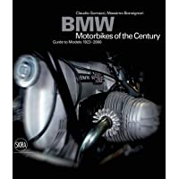 BMW: Motorcycles of the Century: Guide to models