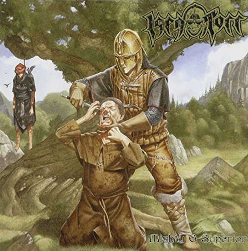 Isen Torr-Mighty And Superior-REISSUE-CDEP-FLAC-2008-mwnd Download