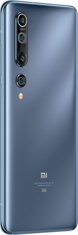 """Xiaomi Mi 10 Pack Lanzamiento (Pantalla FHD+ 6.67"""", 8GB+128GB ..."""