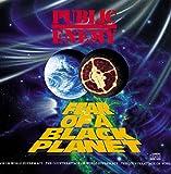 Public Enemy: Fear of a Black Planet [Deluxe (Audio CD)