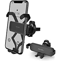 Baytion Car Phone Holder, Air Vent Gravity Auto-Clamping Car Mount, Auto-Lock, Auto-Release for iPhone 11 Pro Max/11 Pro…