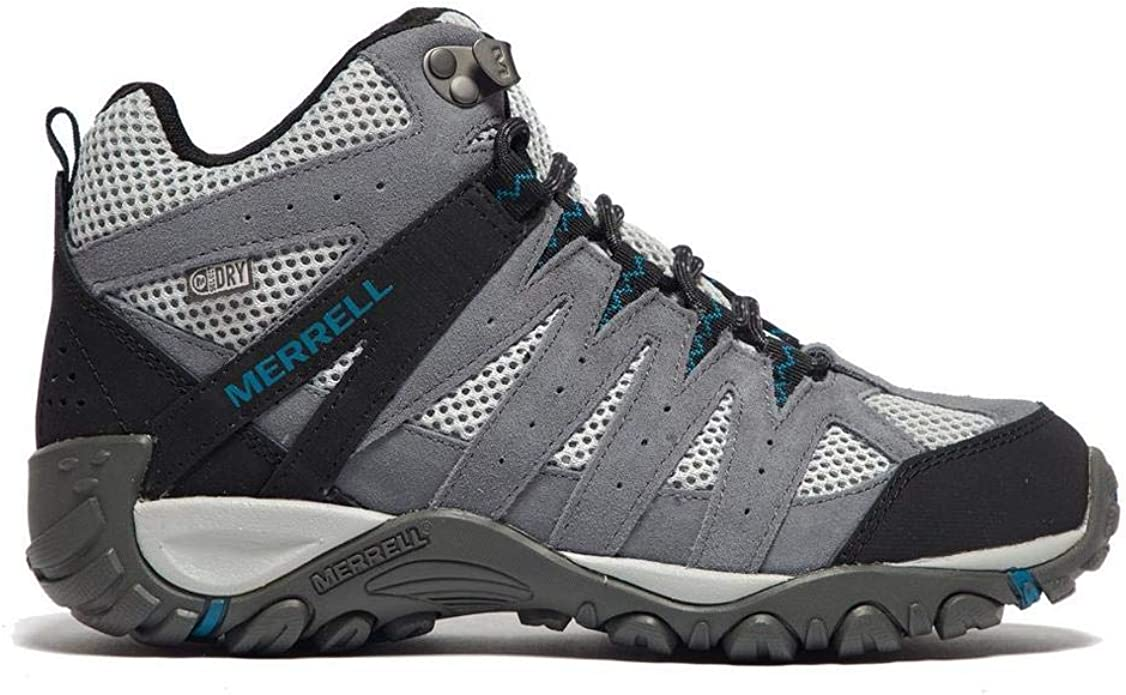 Accentor 2 Vent Track Shoe