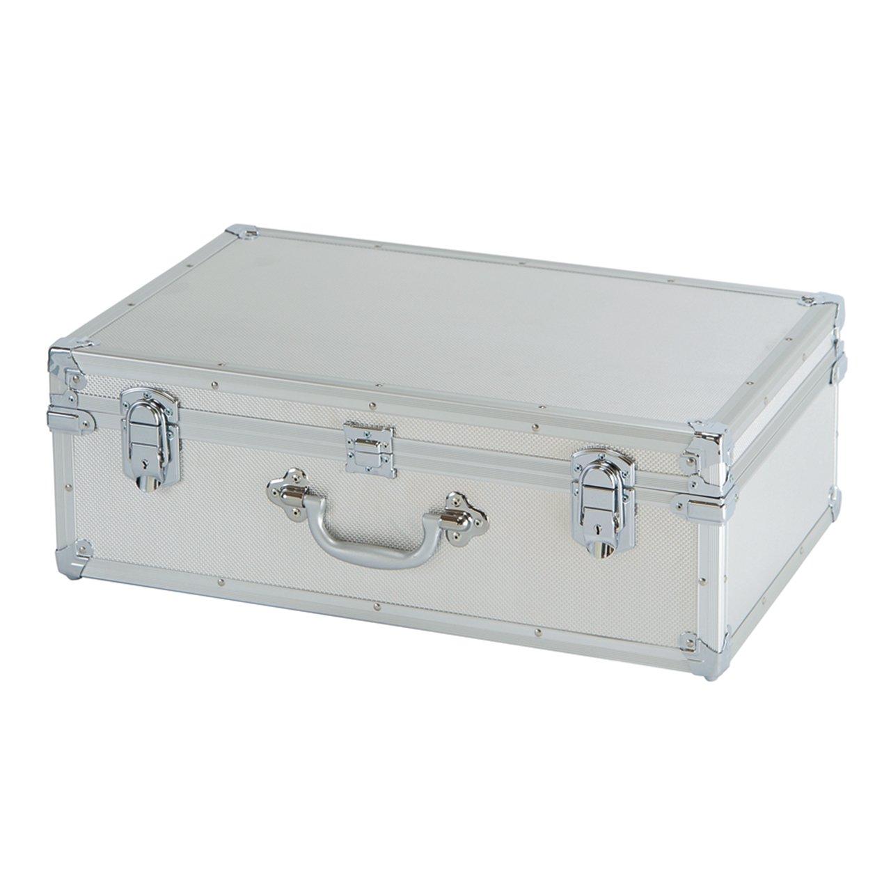 スーツケース F-600型 【ジュラルミンケース業務用】 B0053334OS
