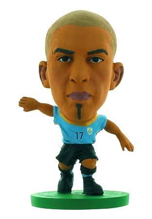 Soccerstarz Kit Uruguay Arévalo Ríos Inicio