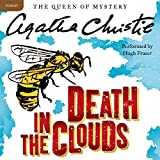 Bargain Audio Book - Death in the Clouds  A Hercule Poirot Mys