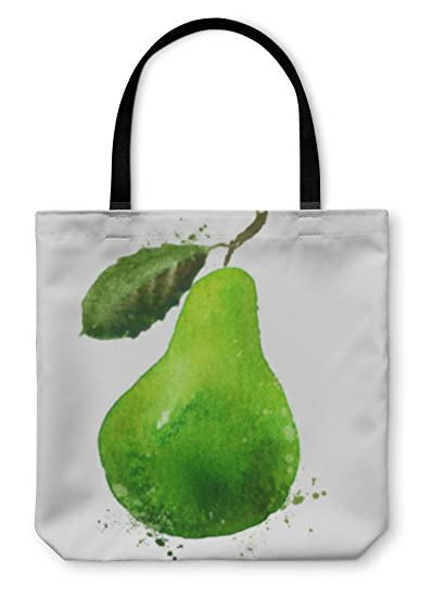 Amazon Gear New Shoulder Tote Hand Bag Pear Logo Design