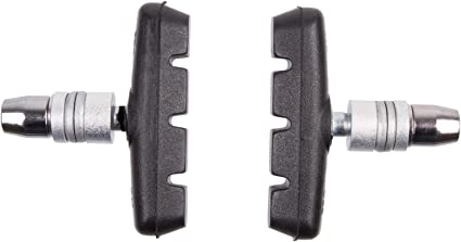 Bicycle-Cycle Bike 50mm Cantilever Brake Blocks-Pads-Shoes