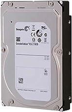 """Seagate Disco Duro 3TB ST33000651NS 7200Rpm 3.5"""" Reacondicionado (Certified Refurbished)"""