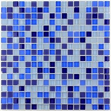 MosaikFliesen Küche Und Bad Mviris Amazonde Baumarkt - Mosaik fliesen draußen