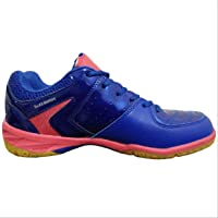 Yonex Unisex Navy Badminton Shoes -9 UK