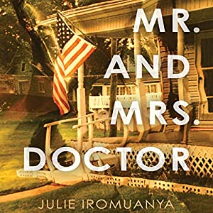 Mr. and Mrs. Doctor Audiobook